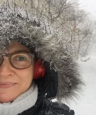 See the Best Celebrity Instagrams From #Blizzard2016