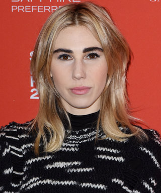 Zosia Mamet Turns 28 Today! Check Out This Hair Chameleon's Best Beauty Looks
