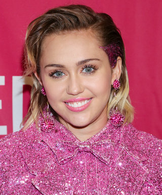 Miley Cyrus Reveals How She Keeps Up Her Beauty Routine While Writing New Music