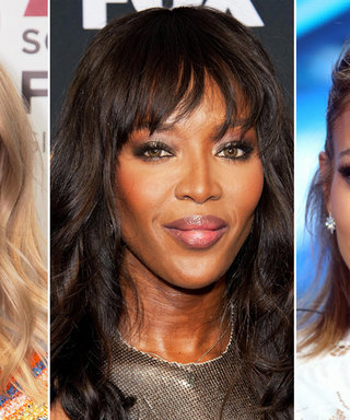 12 Celeb-Inspired Ways to Change-Up Your Lob Right Now