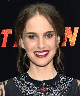 Here's Why Natalie Portman Nearly Cried at the New York Premiere of Jane Got a Gun