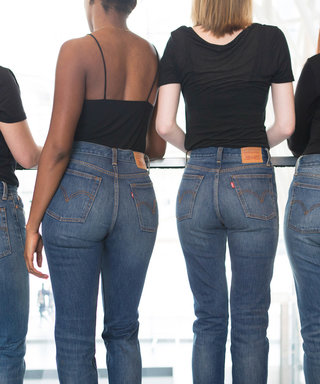 Editor-Tested: Jeans That Promise to Flatter All Butts?4 InStyle Staffers Try Them On