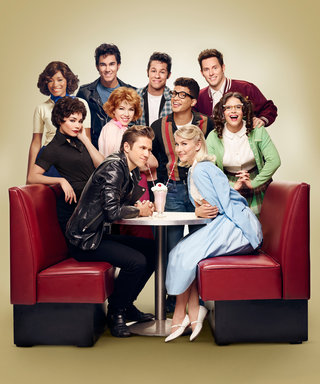5 Reasons We Can't Wait to Tune in for Grease: Live