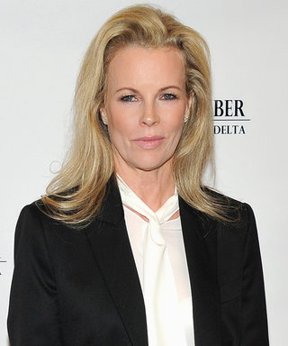 Kim Basinger Joins Cast of 50 Shades of Grey Sequel