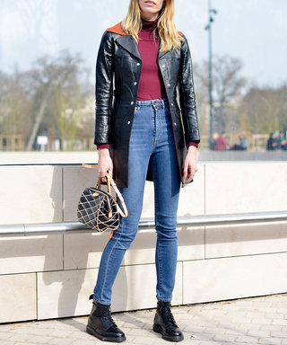 "How to Find Jeans If You're Tall, According to One 5' 9"" Editor"