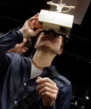 Sundance Film Festival Confirms 2016 Is the Year Virtual Reality Is Going Mainstream