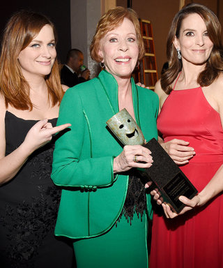Our 6 Favorite Moments from the 2016 Screen Actors Guild Awards