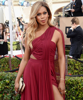 Spanx Confidential: 9 Stars Reveal What They Wore Beneath Their SAG Awards Gowns