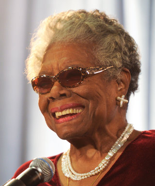 Maya Angelou's $5.1 Million Dollar Home Is Up for Sale
