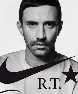 Riccardo Tisci's Second Nike Collaboration Is Perfect for Sneakerheads Everywhere
