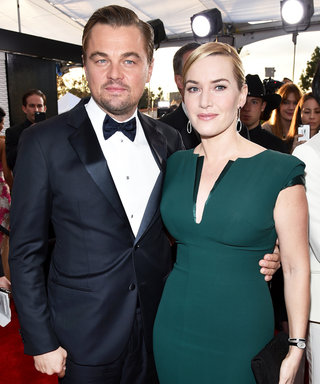 Kate Winslet Opens Up About Her 20-Year Friendship with Leonardo DiCaprio