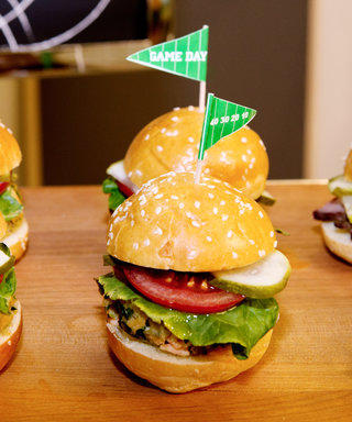 How to Throw a Chic Super Bowl Party