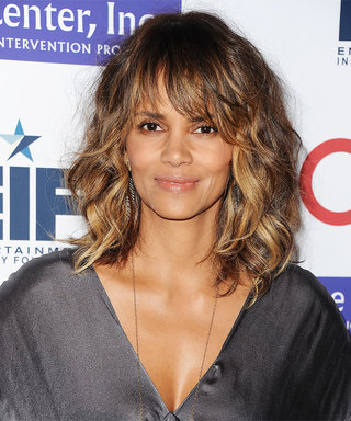 Halle Berry's New Take on the Lob Will Make You Want to Cut Your Hair ASAP