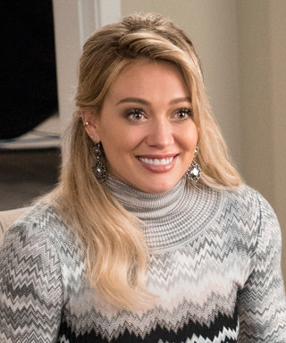 Hilary Duff's 7 Tips for Killing It at Work Like Her Character on Younger