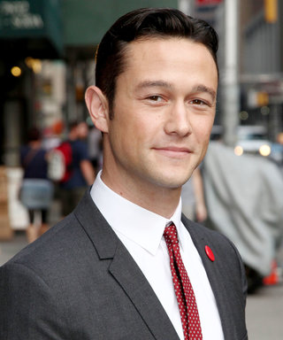 9 Times Joseph Gordon-Levitt Melted Hearts with His Charming Good Looks