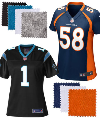 How to Show Off Your Team Spirit This Super Bowl Without Wearing a Jersey