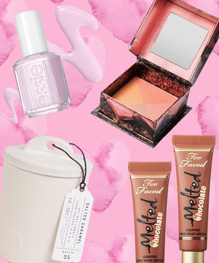 7 Sweet Valentine's Day Gifts That Won't Ruin Your New Year's Resolution