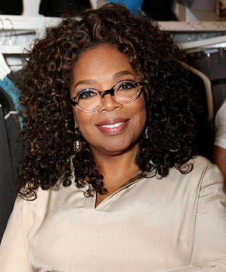 Oprah's Real-Estate Spree Continues! See Her Nearly $29-Million California Horse Farm