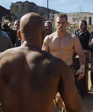 See 12 Movie Trailers (and One Shirtless Matt Damon Moment) That Aired During Super Bowl 50