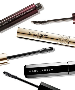 The Best Fiber-Filled Mascaras for a Faux Lash Effect