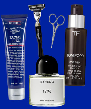 11 Grooming Gift Ideas for Your Man This Valentine's Day