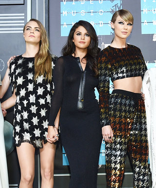 Taylor Swift's #Squad: An In-Depth Analysis