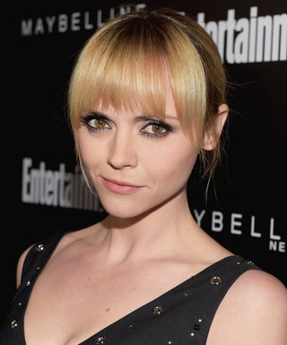 Happy Birthday, Christina Ricci! Check Out This Former Child Star's Stunning Transformation