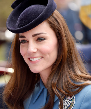 Kate Middleton's Makeup Artist Has Launched a Skin Care Line