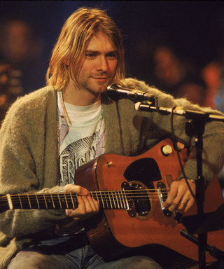 A Look Back at Kurt Cobain's Life on What Would Have Been His 49th Birthday
