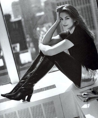 Cindy Crawford Is 50! You Won't Believe These Throwback Photos of the Birthday Girl