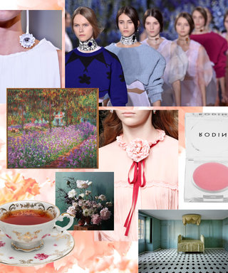 """How to Master the """"Modern Feminine"""" Look for Spring"""
