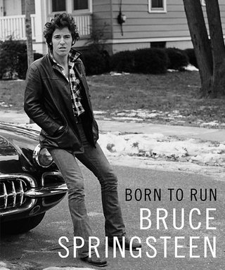Bruce Springsteen Is Writing an Autobiography