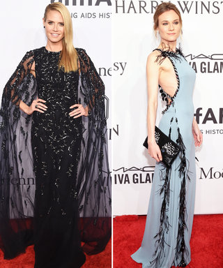 Inside amfAR's New York Gala: The 12 Best Dressed of the Night