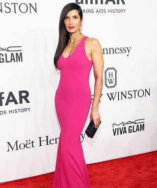 Padma Lakshmi Talks About the Weirdest Things She's Ever Eaten