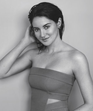 Cover Girl Shailene Woodley Plays Favorites With Us