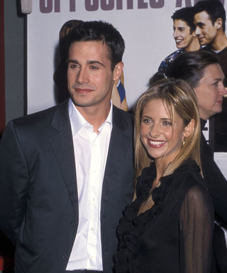 #Relationship Goals: 11 Adorable Moments Shared by Birthday Girl Sarah Michelle Gellar and Freddie Prinze Jr.