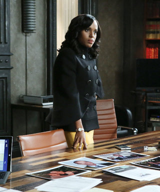 Scandal Fashion Recap: The Reason Olivia Starts Wearing Brighter Colors