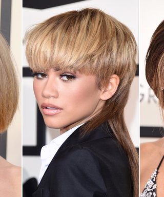 The Biggest Beauty Trends at the 2016 Grammys