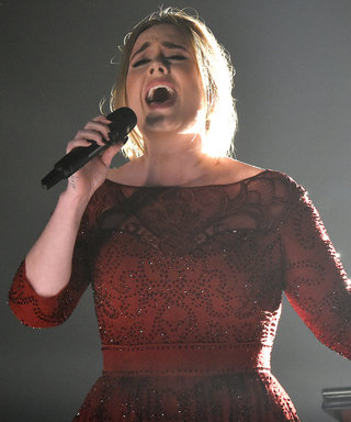Adele Brushes Off Grammys Mic Mishap with a Trip to In-N-Out