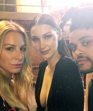 Join Jennifer Fisher at the Hottest Grammy After-Parties