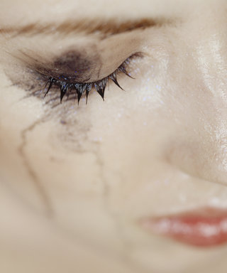 How to Look Like You Haven't Just Been Crying