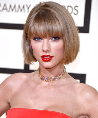 Try on the Hottest Hairstyles from the 2016 Grammys Red Carpet, Right Now