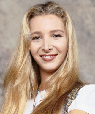 Lisa Kudrow's Changing Looks