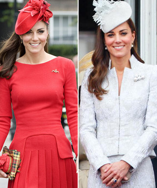 70+ Times Kate Looked Great
