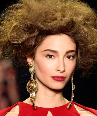 See the 11Most Daring Beauty Moments from NYFW's Fall 2016 Runways