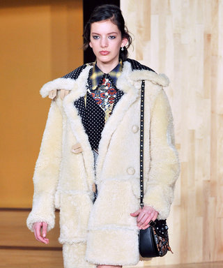 The Top 9 Coat Trends from the Fall 2016 Shows at New York Fashion Week