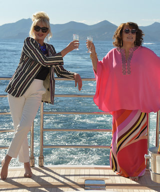 Watch the Trailer for Absolutely Fabulous: The Movie