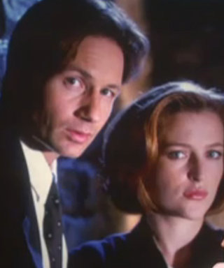 """X-Files Star David Duchovny Says He """"Would Love to"""" Make More Episodes"""