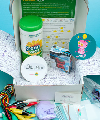 3 Subscription Boxes for All the Smart Young Girls in Your Life