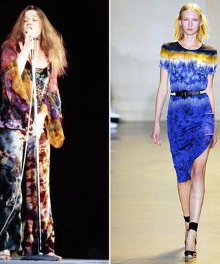 6 Fashion Classics That Designers Reinvented for Spring2016